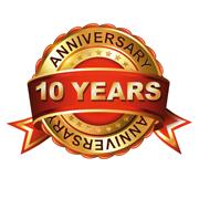 10 Jahre - Keck-Übersetzungsservice in Heidenheim
